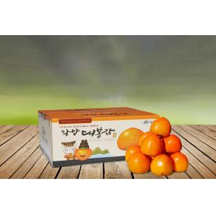 (예약판매)중품5kg (17개 내외)
